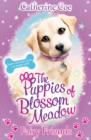 Puppies of Blossom Meadow: Fairy Friends (Puppies of Blossom Meadow #1) - Book