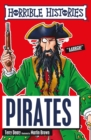 Horrible Histories : Pirates - eBook