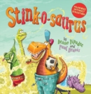 Stink-o-saurus - eBook