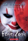 The Fear Zone - Book