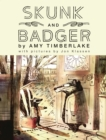 Skunk and Badger - Book