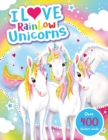I Love Rainbow Unicorns! Activity Book - Book