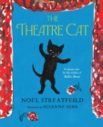 The Theatre Cat - eBook