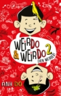 WeirDo 1&2 bind-up - Book