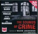 The Sounds of Crime - Book