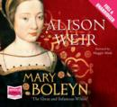 Mary Boleyn - Book
