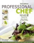 Professional Chef Level 2 Diploma - Book