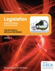 EIS: Legislation Health and Safety & Environmental - Book