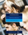 Maths & English for Hairdressing : Functional Skills - Book