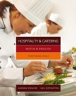 Maths & English for Hospitality and Catering : Functional Skills - Book