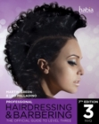 Professional Hairdressing & Barbering : The Official Guide to Level 3 - Book