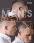 Men's Hairdressing : Traditional and Modern Barbering - Book