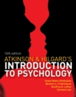Atkinson & Hilgard's Introduction to Psychology : (with CourseMate and eBook Access Card) - Book