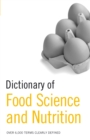 Dictionary of Food Science and Nutrition - eBook