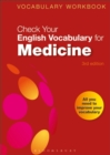 Check Your English Vocabulary for Medicine : All you need to improve your vocabulary - eBook