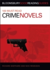 100 Must-read Crime Novels - eBook