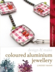 Coloured Aluminium Jewellery - Book