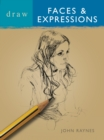 Draw Faces & Expressions - eBook