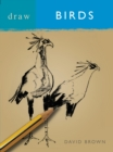 Draw Birds - eBook