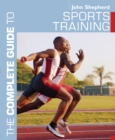 The Complete Guide to Sports Training - eBook