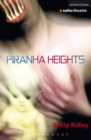 Piranha Heights - eBook