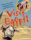 Visit Egypt! : Age 8-9, Above Average Readers - Book