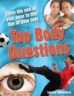 Top Body Questions : Age 8-9, Above Average Readers - Book