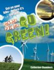 Pester Power - Go Green : Age 8-9, Average Readers - Book