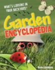 Garden Encyclopedia : Age 7-8, Average Readers - Book