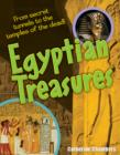 Egyptian Treasures : Age 8-9, Average Readers - Book