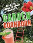 Garden Cookbook : Age 7-8, Below Average Readers - Book