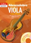 Abracadabra Viola (Pupil's book + 2 CDs) : The Way to Learn Through Songs and Tunes - Book