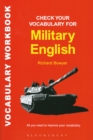 Check Your Vocabulary for Military English : A Workbook for Users - eBook