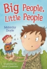 Big People, Little People - Book
