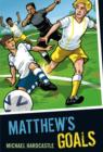 Matthew's Goals - Book