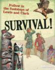 Survival! : Age 10-11, below average readers - Book