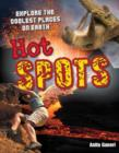 Hot Spots : Age 10-11, above average readers - Book