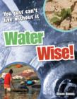 Water Wise! : Age 9-10, Average Readers - Book