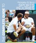 The Complete Guide to Sports Injuries - Book
