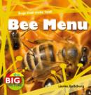 Bee Menu - Book