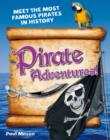 Pirate Adventures! : Age 5-6, above average readers - Book