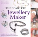 The Complete Jewellery Maker - Book