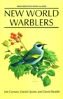 New World Warblers - eBook