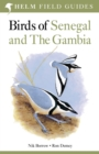 Birds of Senegal and The Gambia - Book