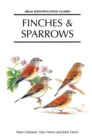 Finches and Sparrows - eBook