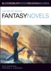 100 Must-read Fantasy Novels - eBook