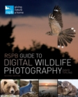 RSPB Guide to Digital Wildlife Photography - Book