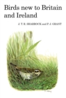 Birds New to Britain and Ireland - eBook