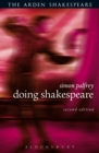Doing Shakespeare - eBook