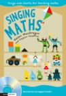 Singing Maths - Book